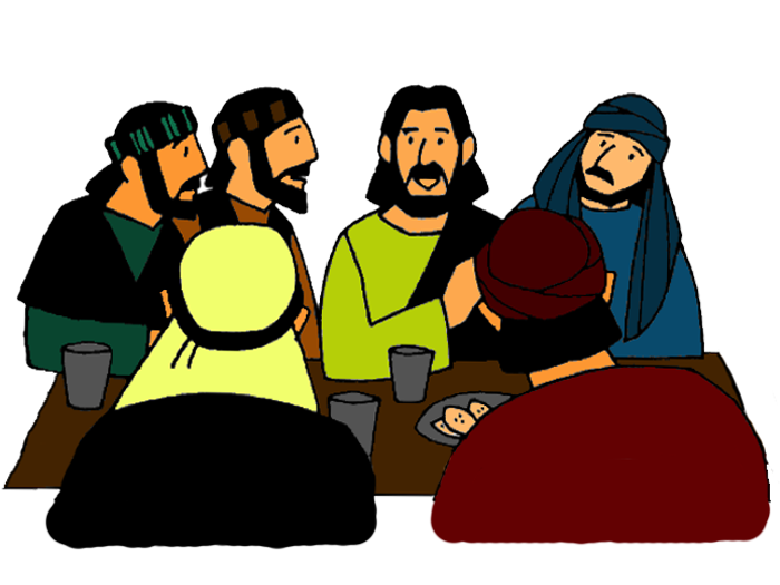 Communion clipart the last supper.  collection of jesus