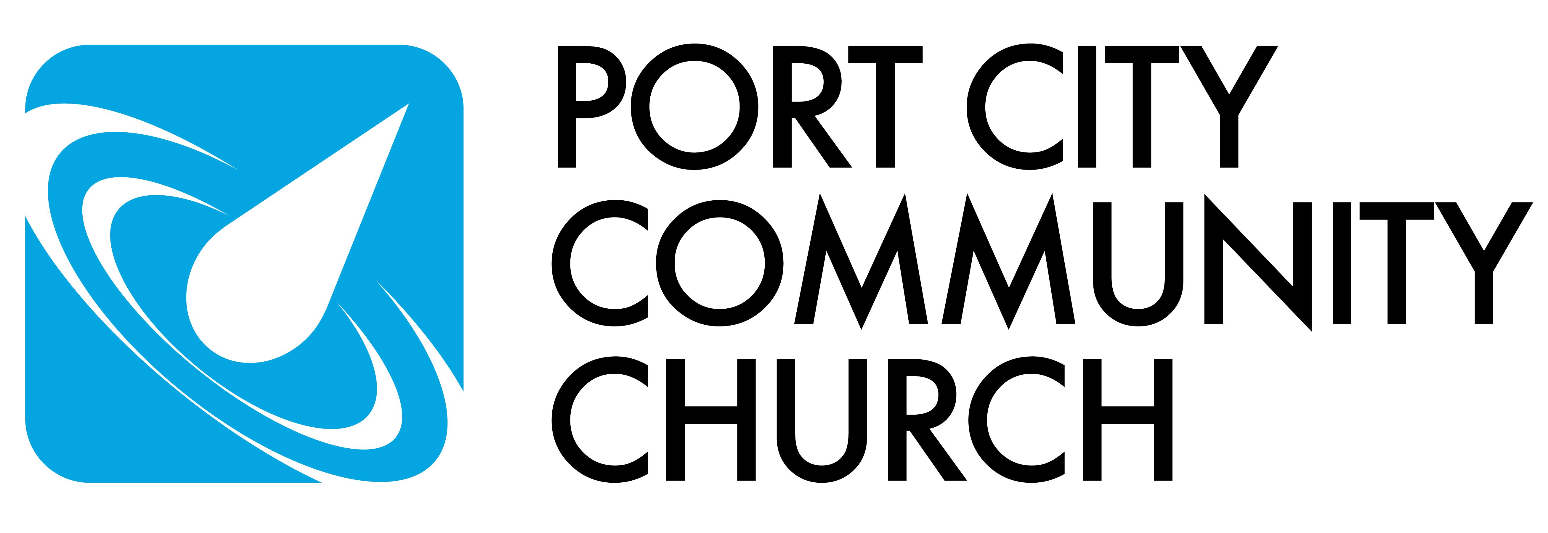 Port city community it. Mission clipart church attendance
