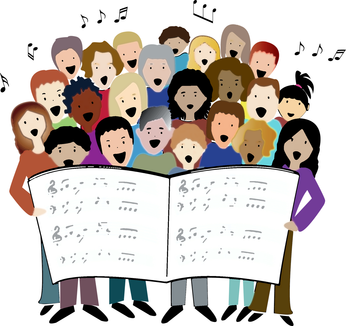 Youtube clipart song. Anniversary year events boulder