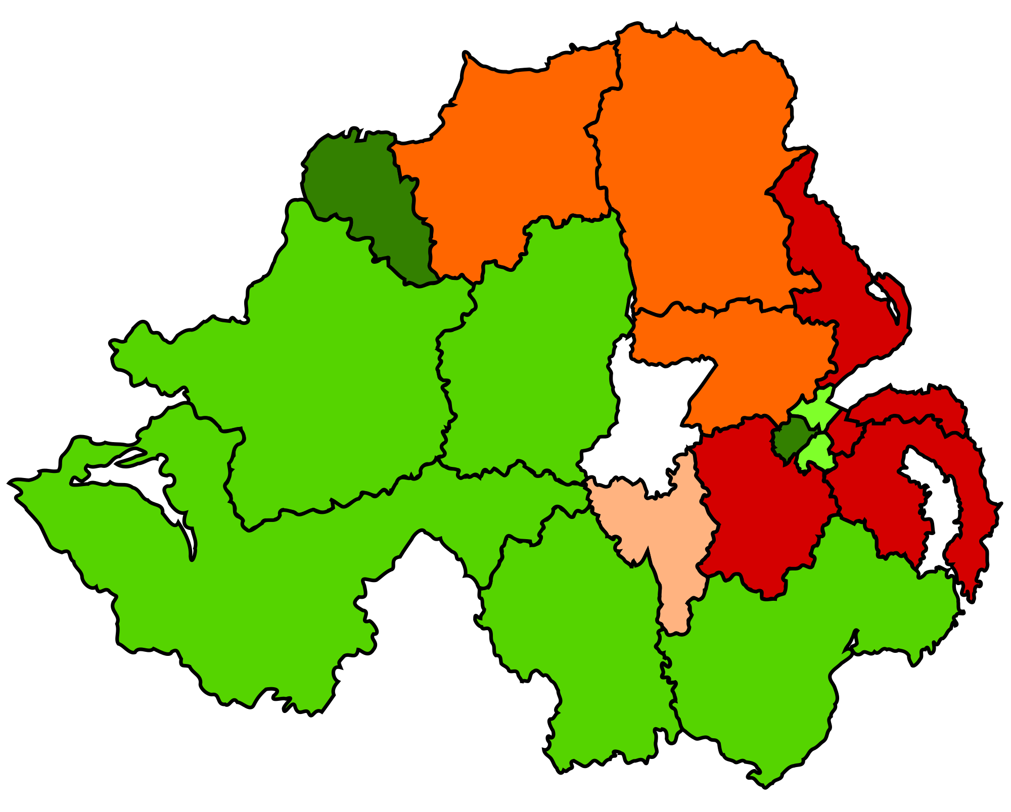 File northern ireland constituencies. Community clipart community background