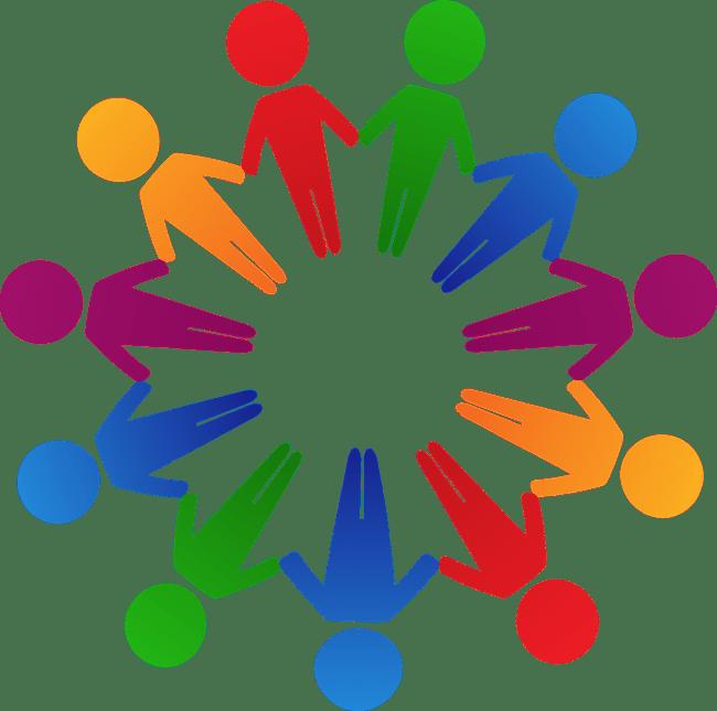 Community community circle