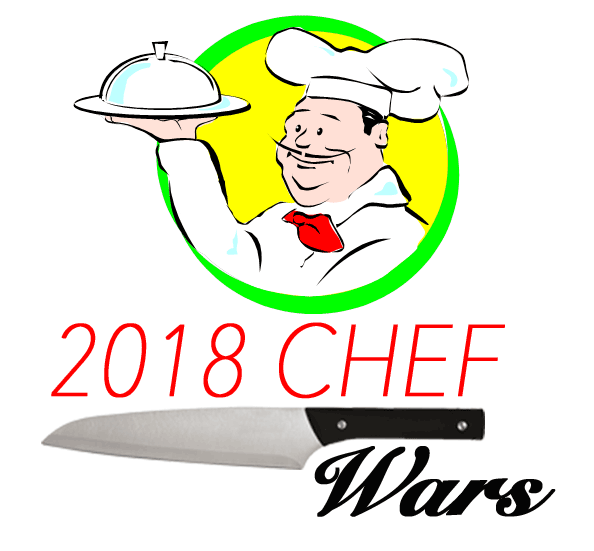 Community clipart community event. Chef wars at shepherd
