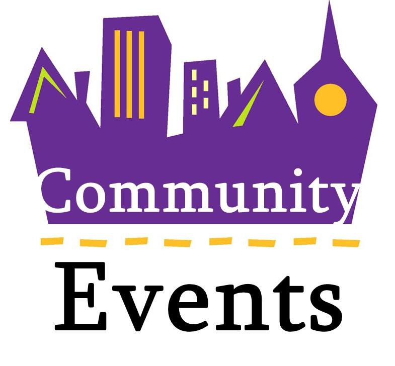 Dimsdale hall . Community clipart community event