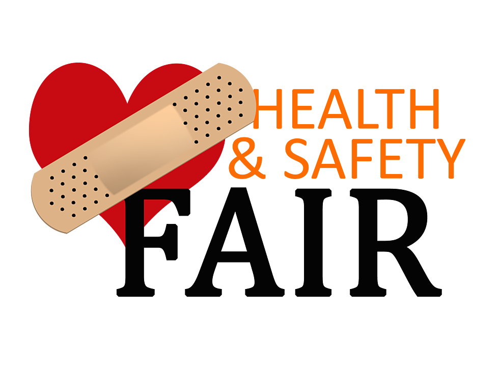 Healthy clipart health safety. Annual laramie community and