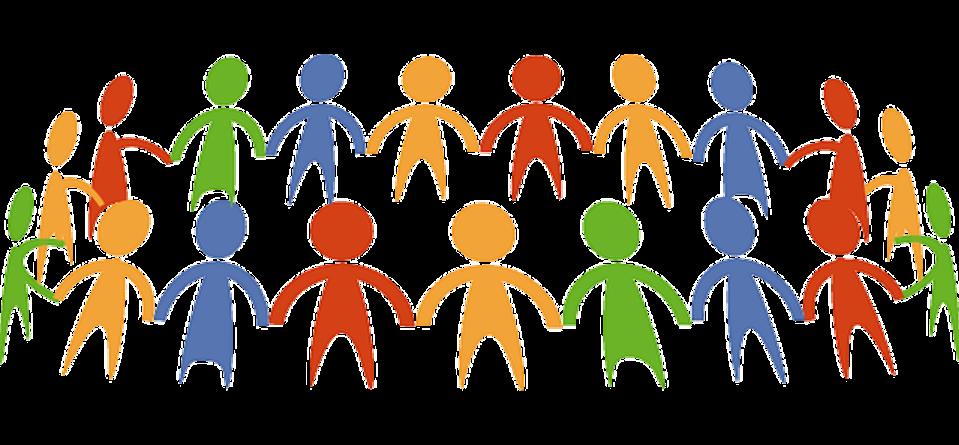 Members hub www this. Community clipart community member