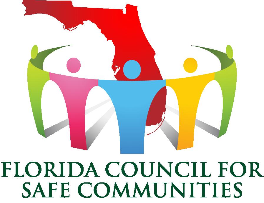 Community clipart community mobilization. Florida council for safe