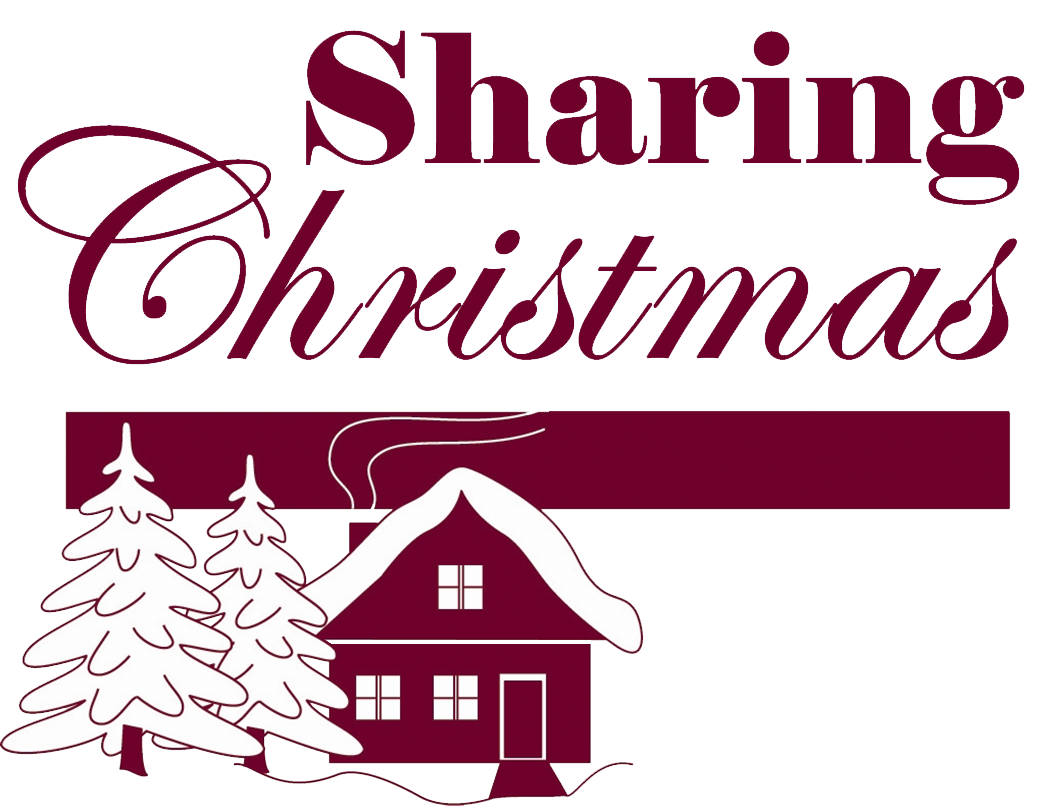 Sharing christmas the outreachthe. Community clipart community outreach