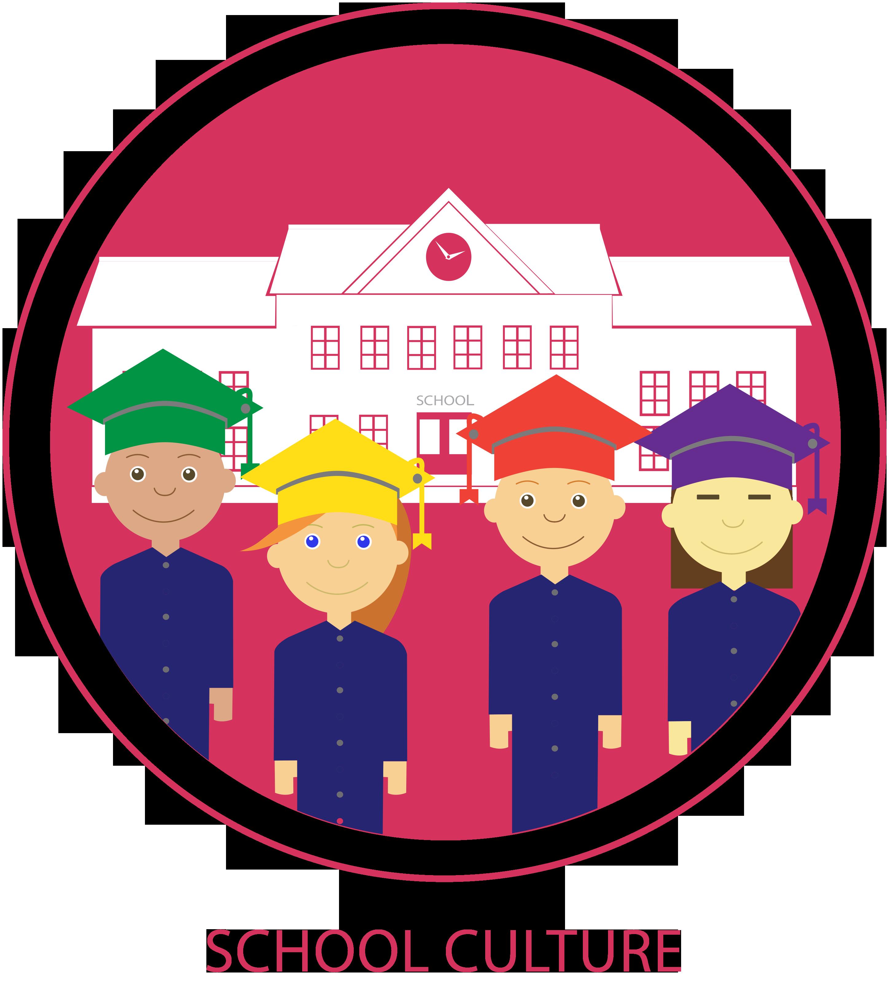 Standards community school . Culture clipart resource