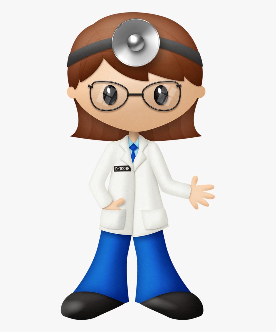 Oficios y profesiones png. Community clipart doctor