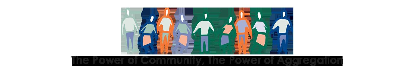 Mega cca the power. Community clipart ideal community