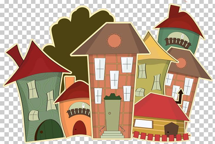 Your quest for home. Community clipart ideal community