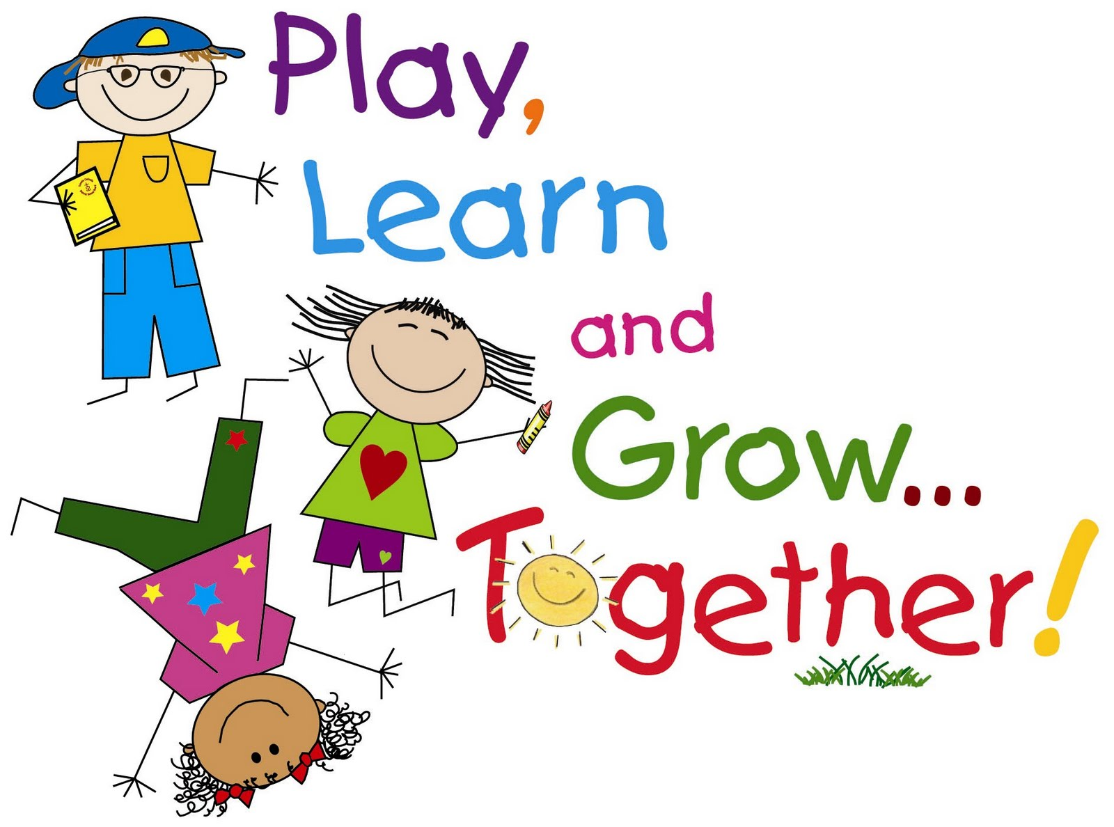Children environment involved with. Education clipart basic education