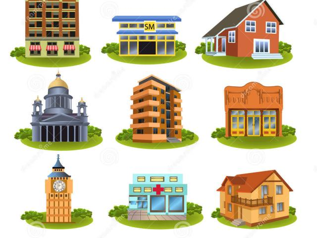 Places x free clip. Community clipart kind community