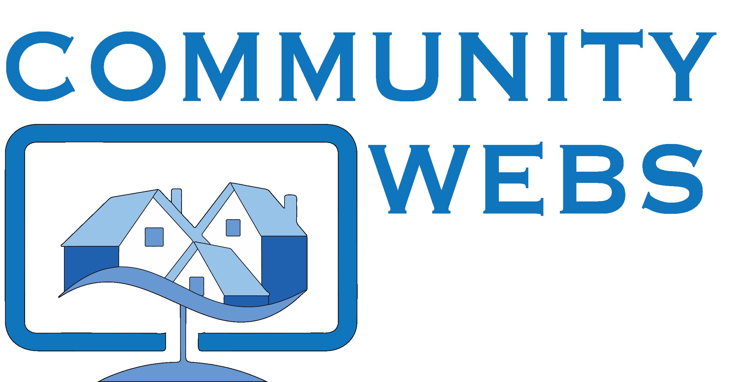 Archive it blog webs. Community clipart local community