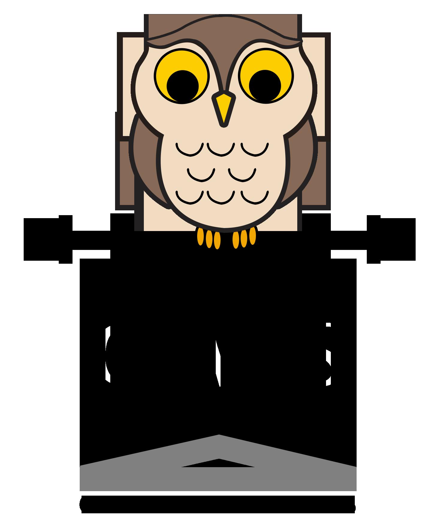 Owls church of the. Community clipart parishioner