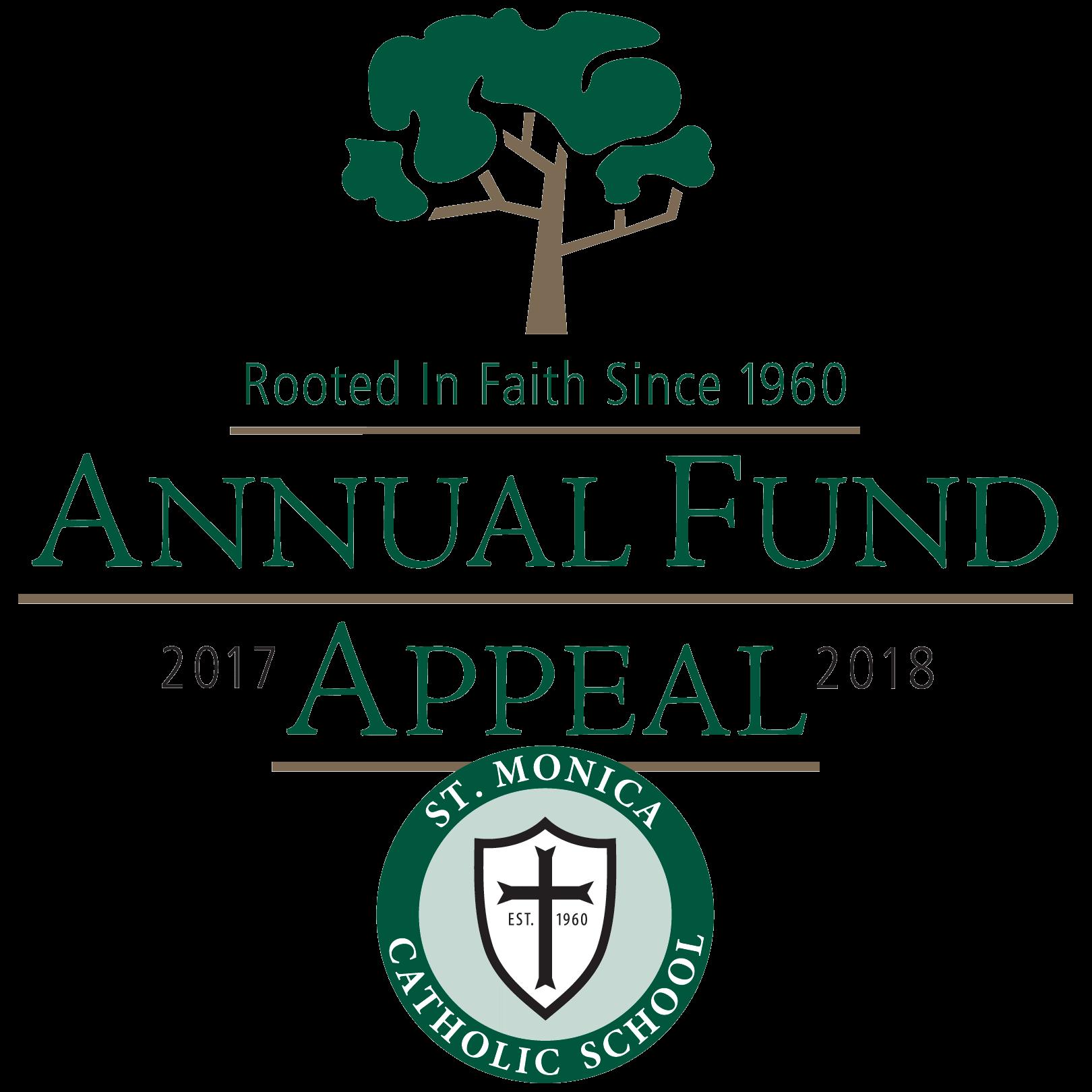 Community clipart parishioner. Annual fund st monica