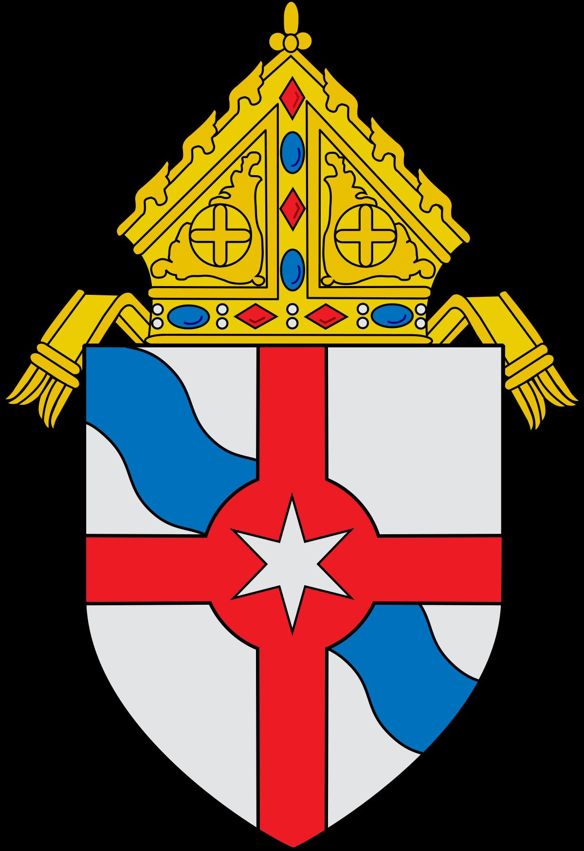 Community clipart parishioner. Roman catholic diocese of