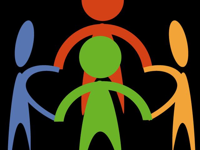 huge freebie download. Community clipart partnership