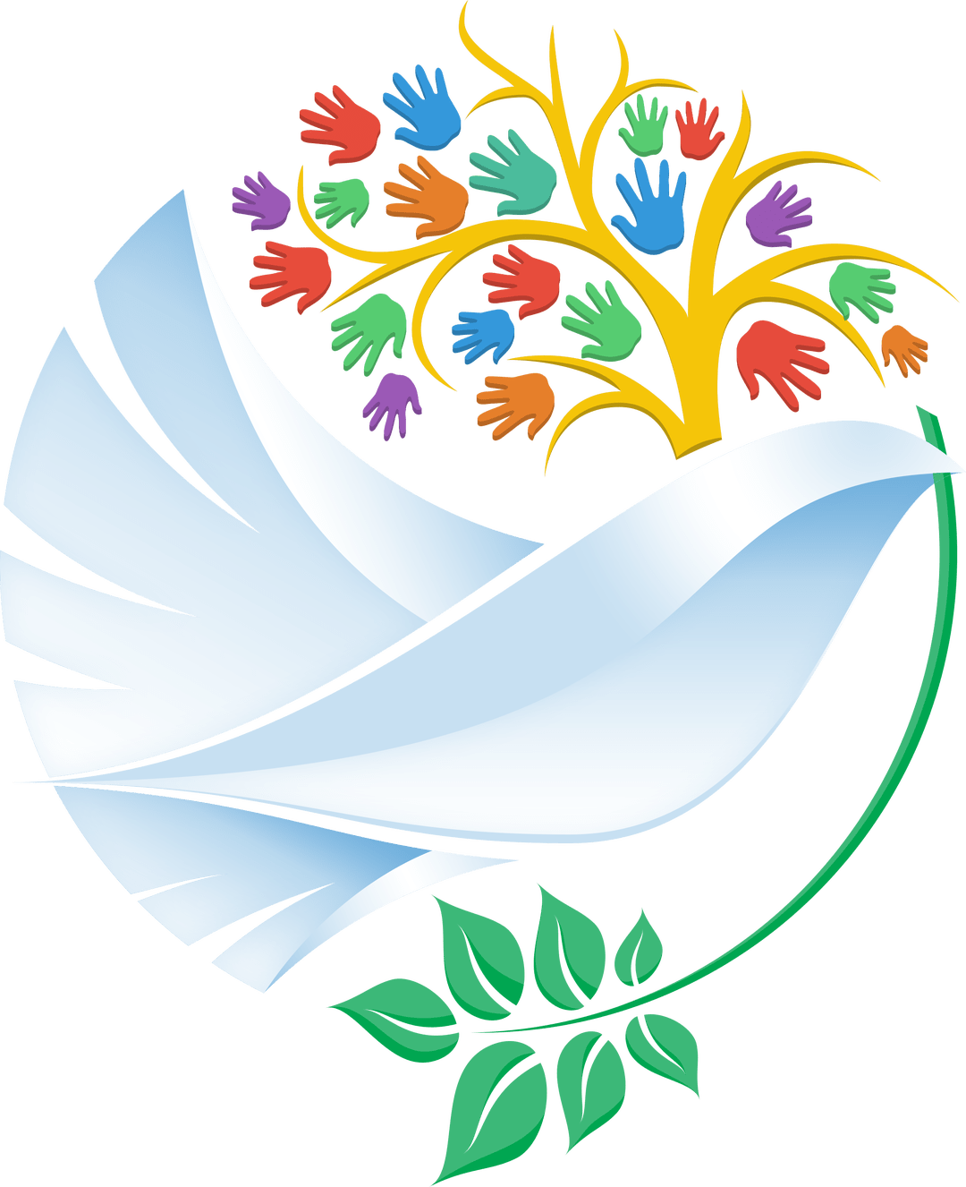 Community clipart peaceful community. Who we are asean