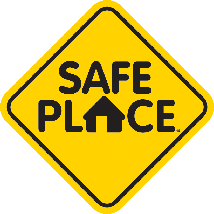 Safe site seton youth. Emergency clipart shelter in place