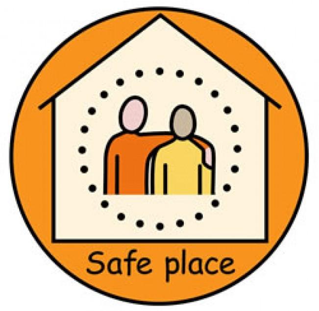 Community portal . Environment clipart safe environment