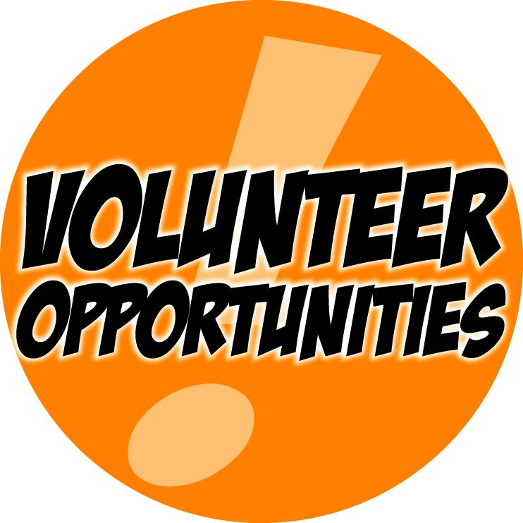 Upcoming music video competition. Volunteering clipart kid volunteer