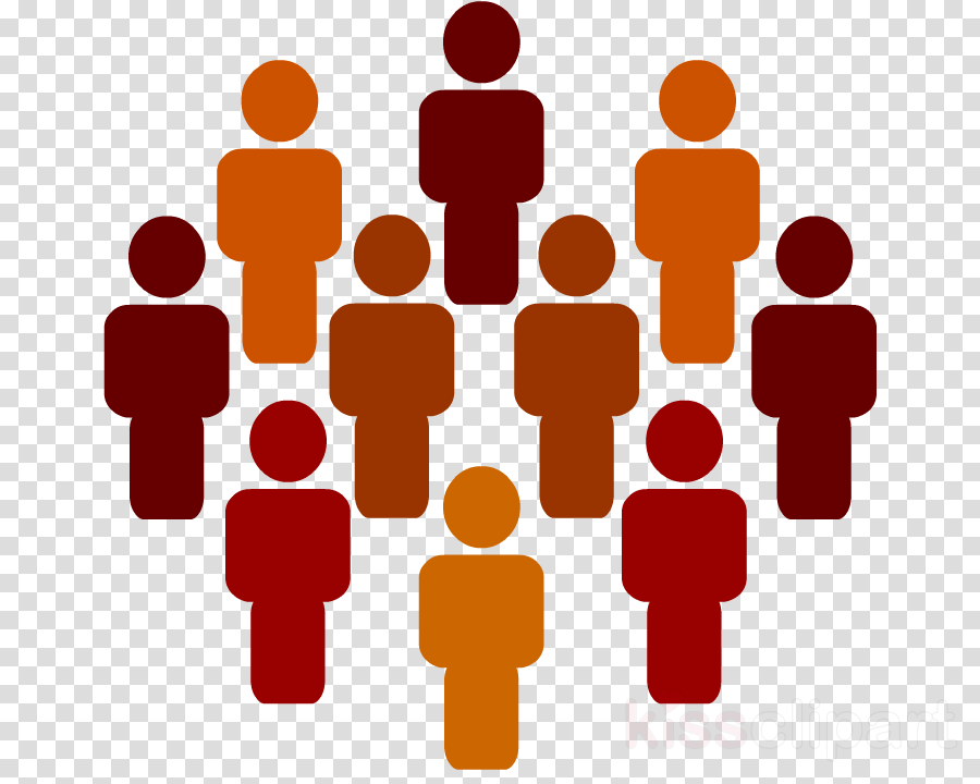 People group clip art. Community clipart social need