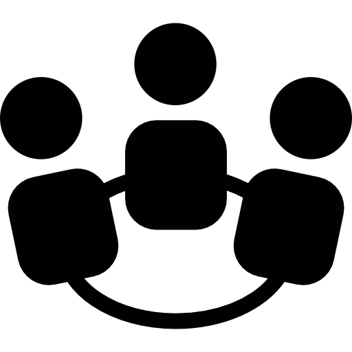 Community icon png. Free networking icons