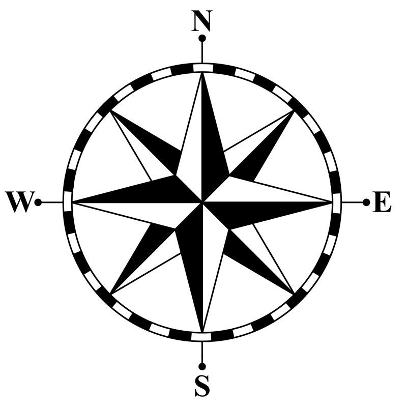 Compass clipart. This is best clip