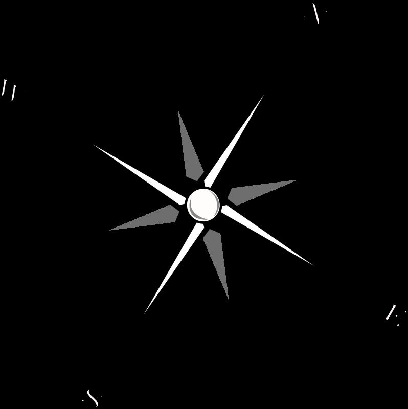 Fin invishero on pinterest. Compass clipart adventure