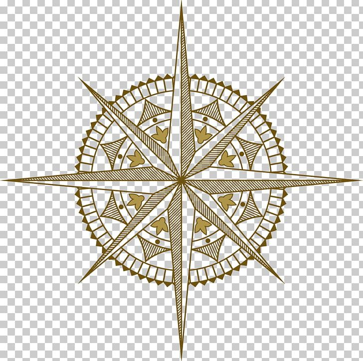 Wind rose png egypt. Compass clipart ancient