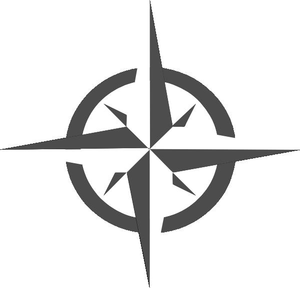 compass clipart basic