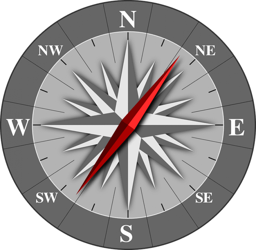 Png free images toppng. Compass clipart cardinal direction