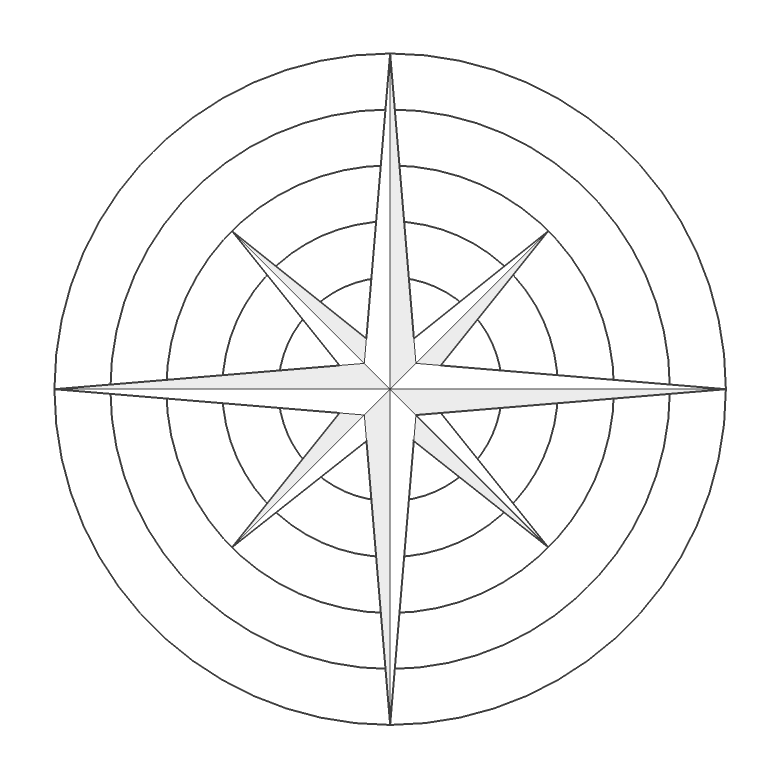 Line drawing at getdrawings. Compass clipart circle compass