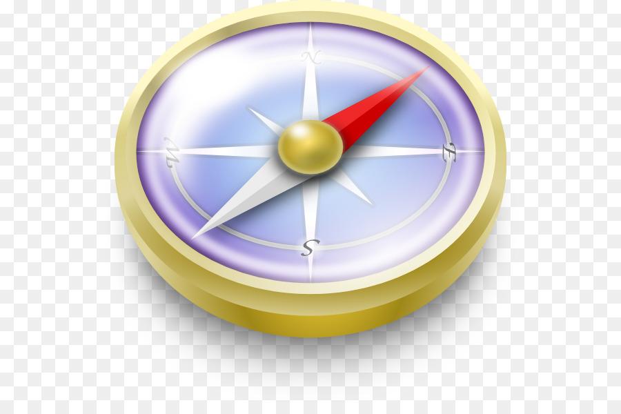Compass clipart circle compass. North clip art