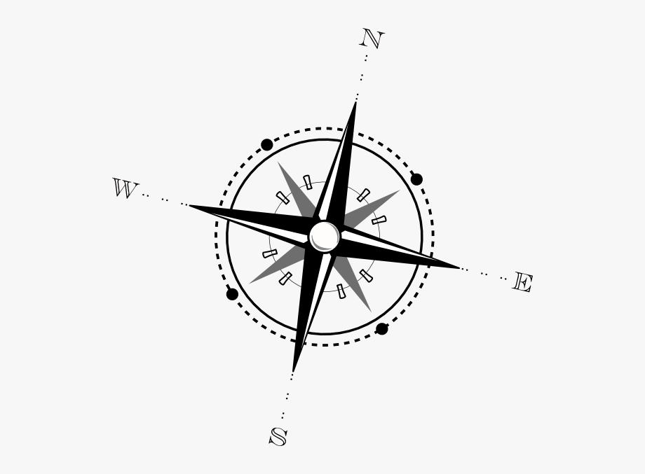 Compass clipart circle compass. Transparent background clip art