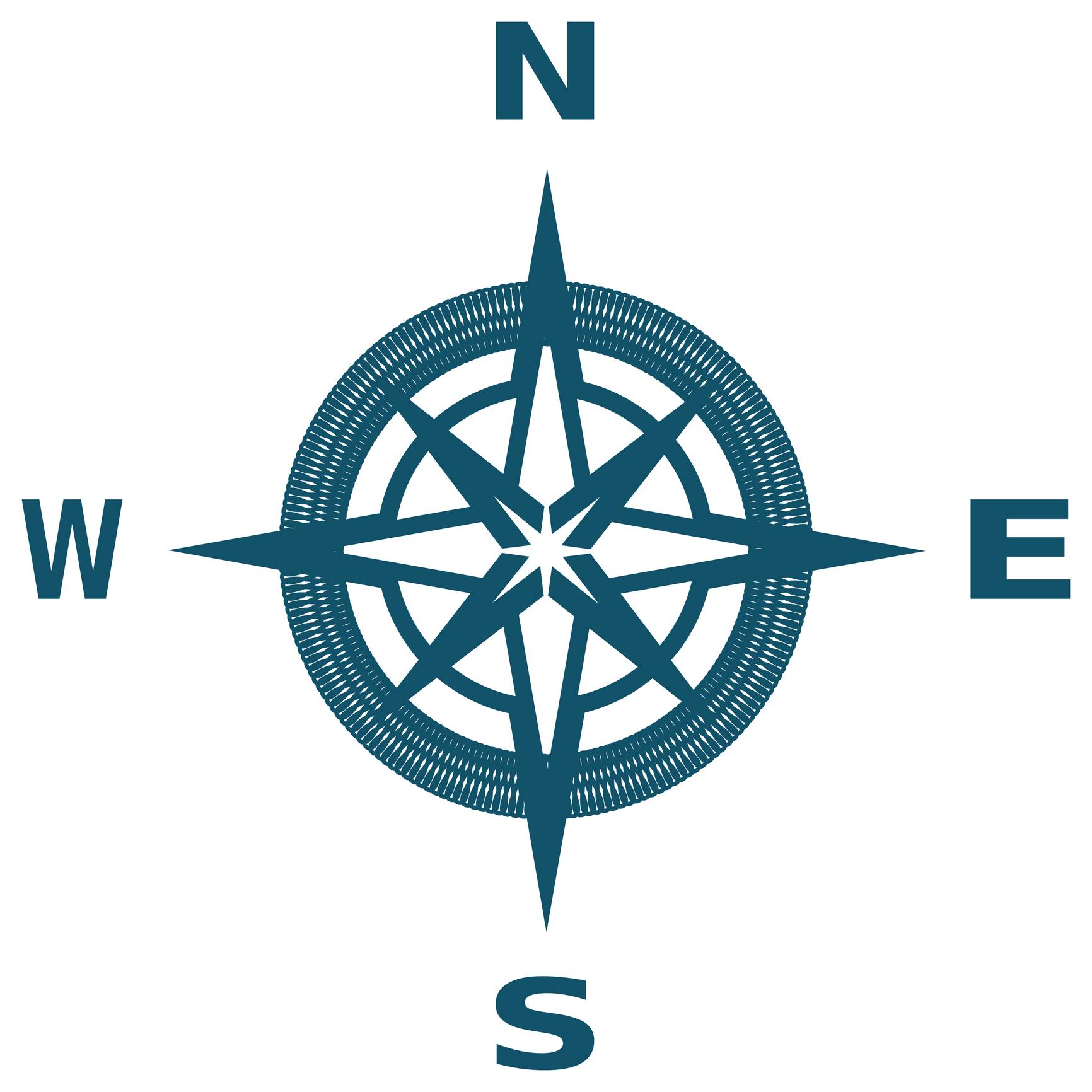 Wikiclipart . Compass clipart compas