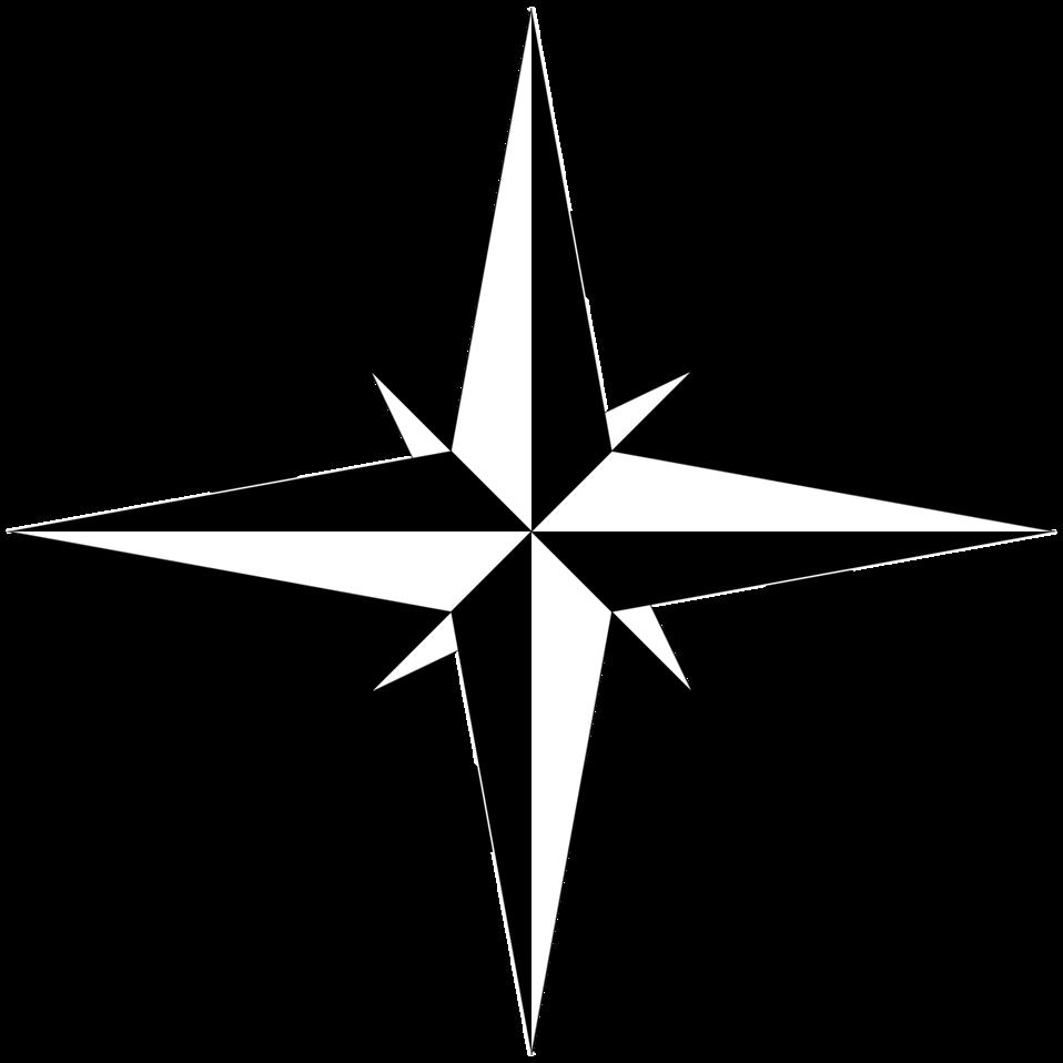 Public domain clip art. Compass clipart compas
