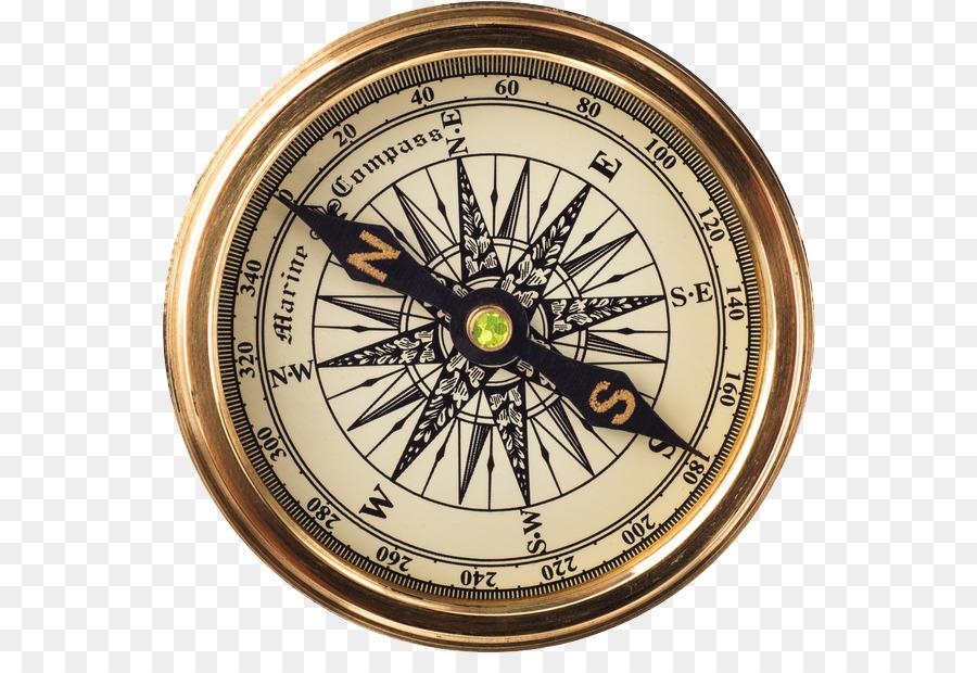 Compass clipart compus. Rose poster illustration