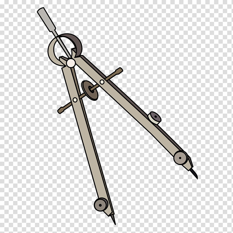 Gray drawing illustration . Compass clipart drafting compass