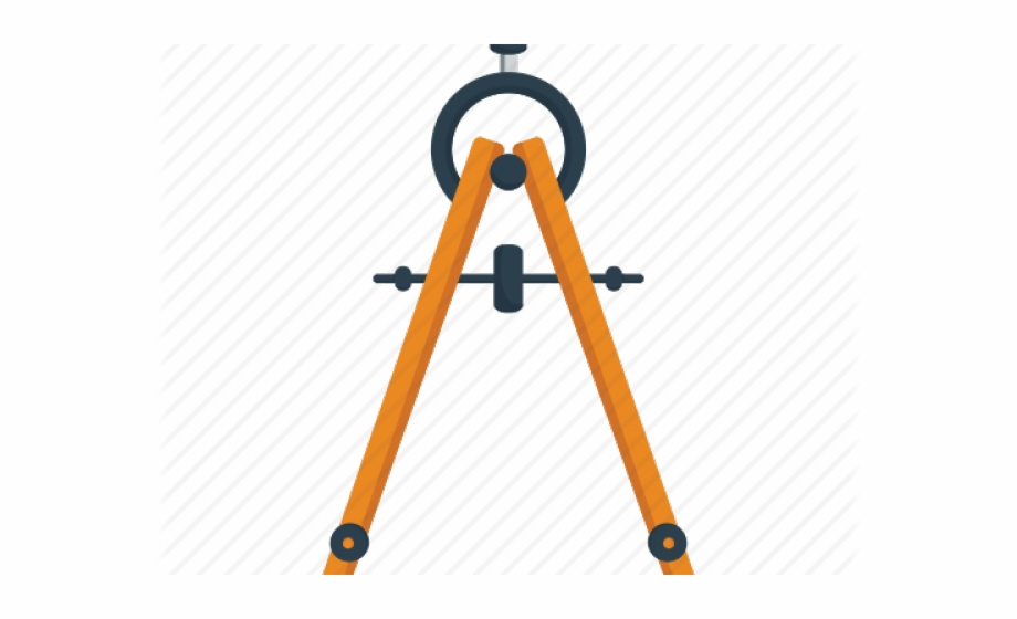 Compass clipart drafting compass. Free png images download