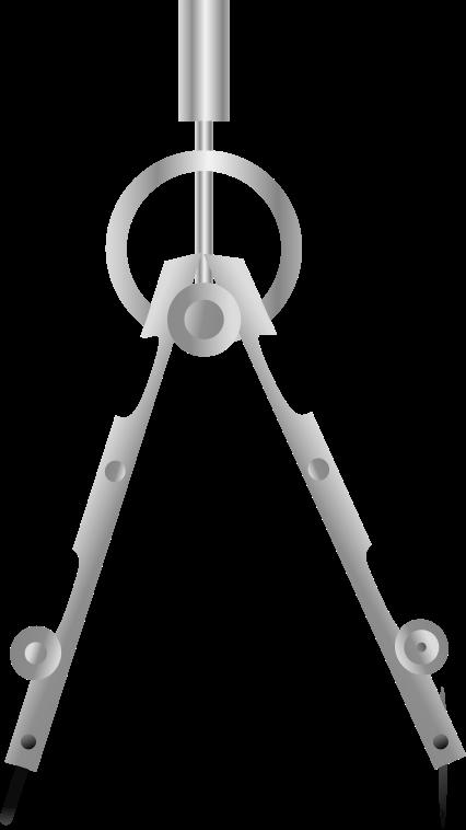 Clipartblack com tools free. Compass clipart drawing