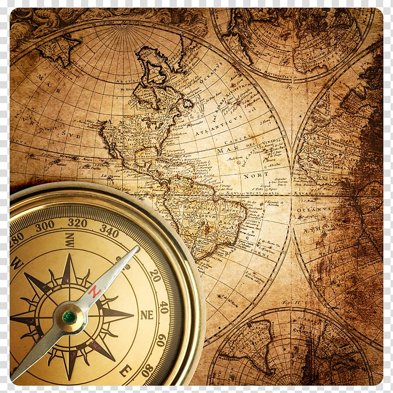 Compass clipart global study. Out of the present