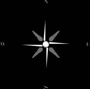 Compass clipart map. Clip art at clker