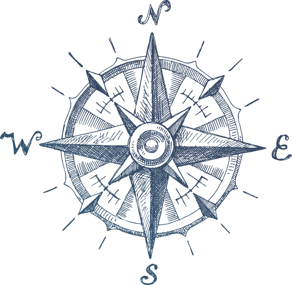 png pinterest tattoo. Compass clipart movement geography