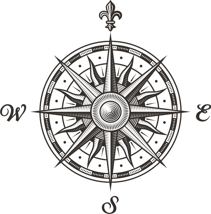 Steampunk clipart compass rose. Google image result for