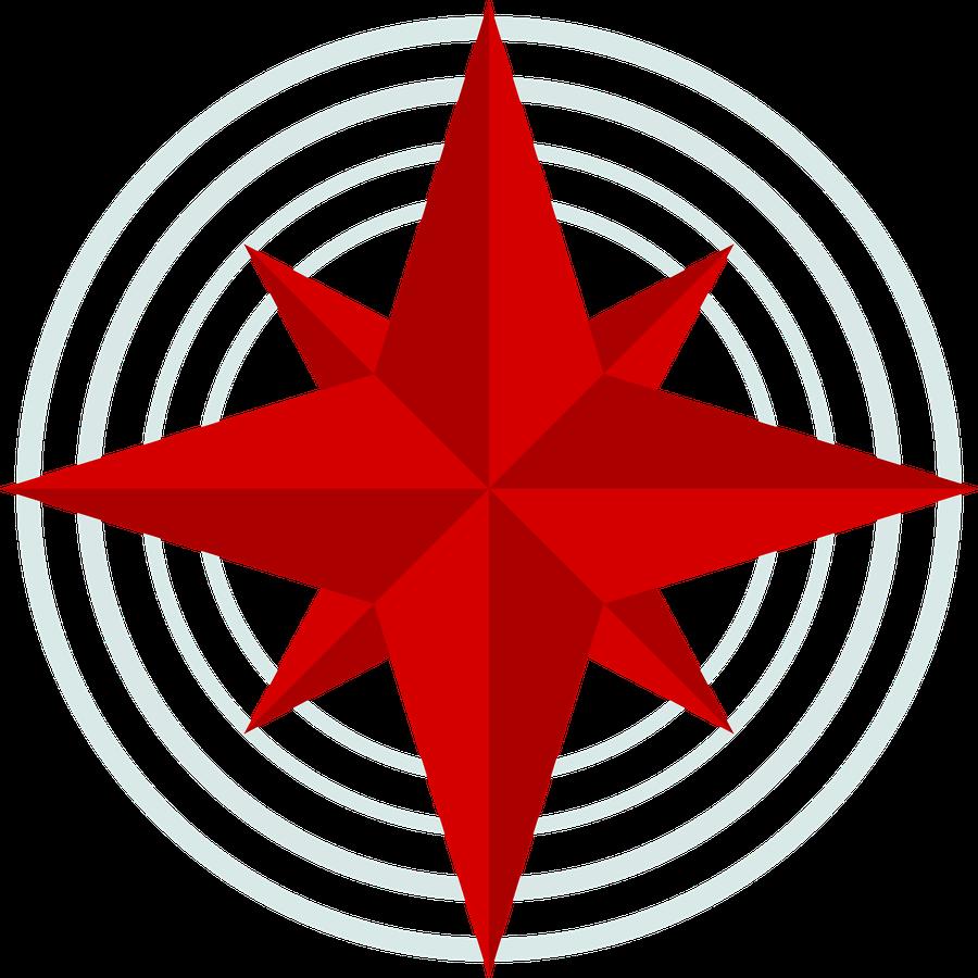 Marinheiro minus mar pinterest. Compass clipart sailor