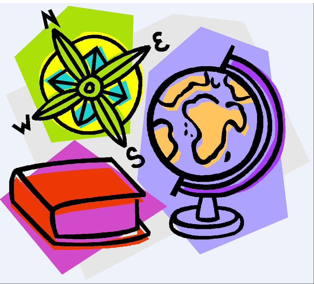 Compass clipart social science. Studies free download best