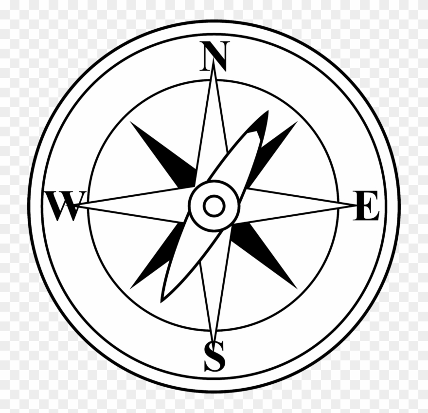 Studies drawings easy pinclipart. Compass clipart social science