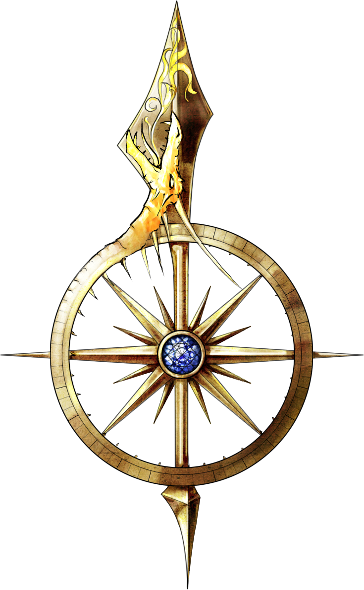 I have wanted a. Steampunk clipart old compass
